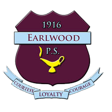 Earlwood Public School logo